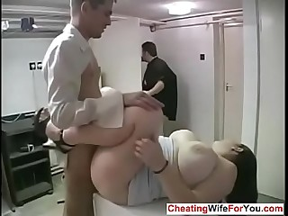 Fat Housewife Cuckold Fetish
