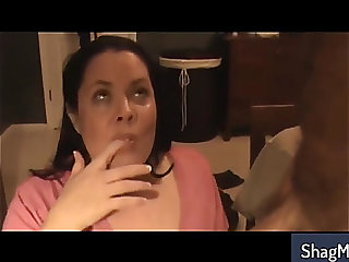 Cum in face hole big beautiful woman compilation