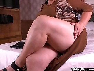 Latina BBW collection