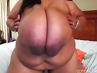 Cc darksome and lonely big beautiful woman
