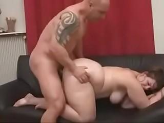 BBW Couch Fuck Free BBW CASTING