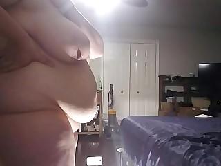 Bbw huge tit wife fucked
