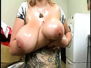 Cute Plumper Tittys