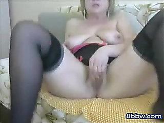 Old Mature Lady  8bbw.com
