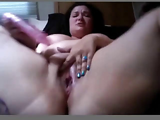 Big Beautiful Woman agonorgasmos