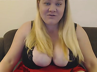 Plain jane breasty big beautiful woman livecam solo