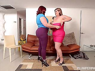 Big Beautiful Woman love 56
