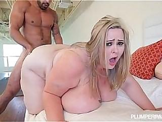 Monday majestic big boobs