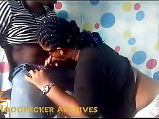 Beautiful chubby south African lady fucked part 2